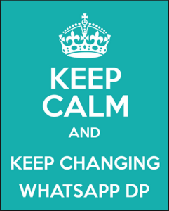 latest whatsapp dp 2016