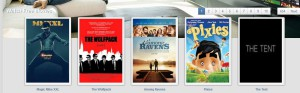 online movie streaming sites