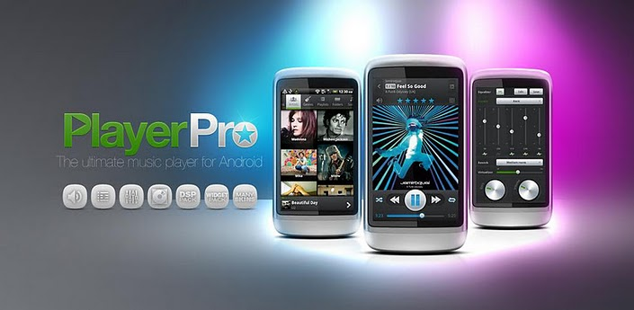player pro music player