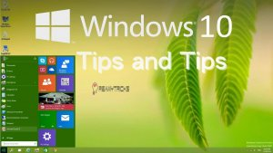 Introduction To Windows 10: Tips and Tricks