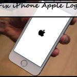 How To Fix iPhone Stuck On Apple Logo (Updated)