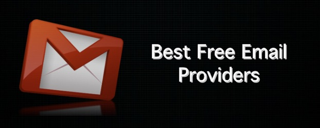 best free email provider