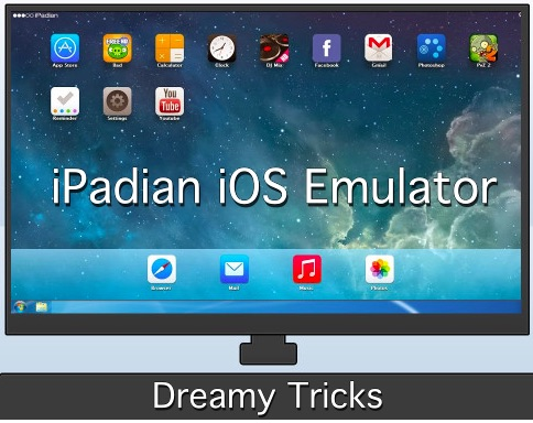 iphone emulator for pc 7 best ios emulator for windows to run ios apps 2017 15256