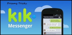 3 Methods To Install Kik Messenger On PC/Laptop