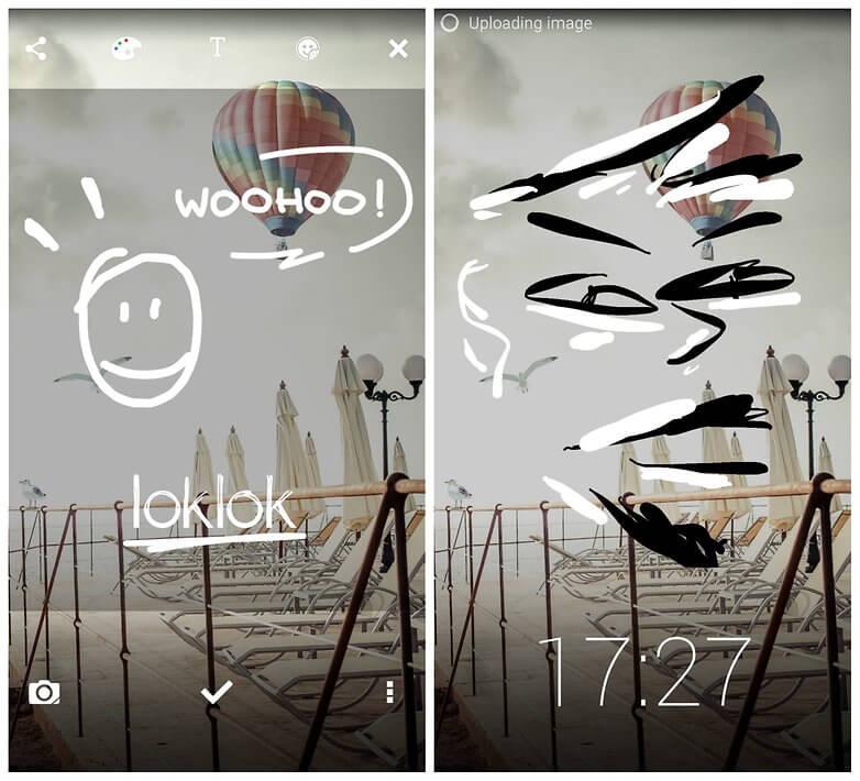 lok lok best android lock screen replacement app