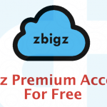 Zbigz Premium Account For Free (Updated January 2017)