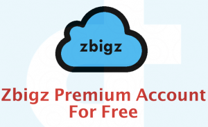 Zbigz Premium Account For Free (Updated April 2017)
