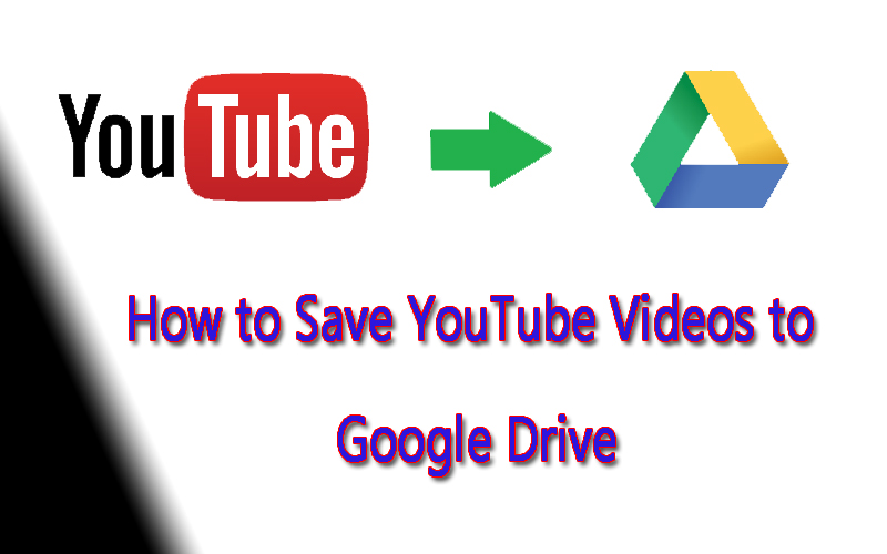 how to download vidios from google drive