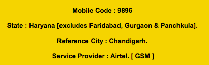 trace mobile number result