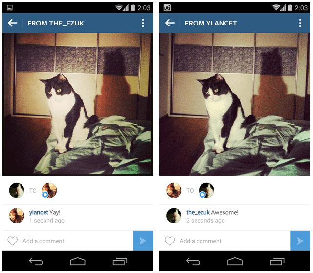 ways to run multiple instagram accounts in android phone