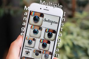 How to Manage Multiple Instagram Accounts in Mobile