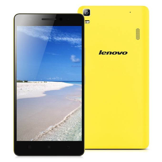 lenovo k3 note is best android smartphone under 10000