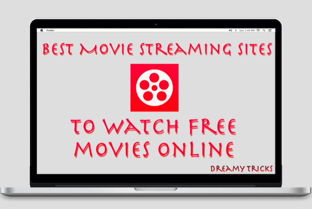 Top 25+ Online Free Movie Streaming Sites No