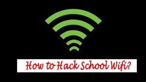 Easy Steps to Hack School WiFi (Tutorial)