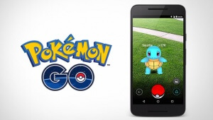 How to Download and Play Pokemon Go (For iPhone & Android Users)