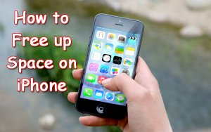 Low On Storage? Check Out Tips to Free up Space on iPhone