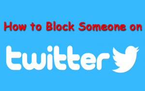 How to Unblock Someone on Twitter?