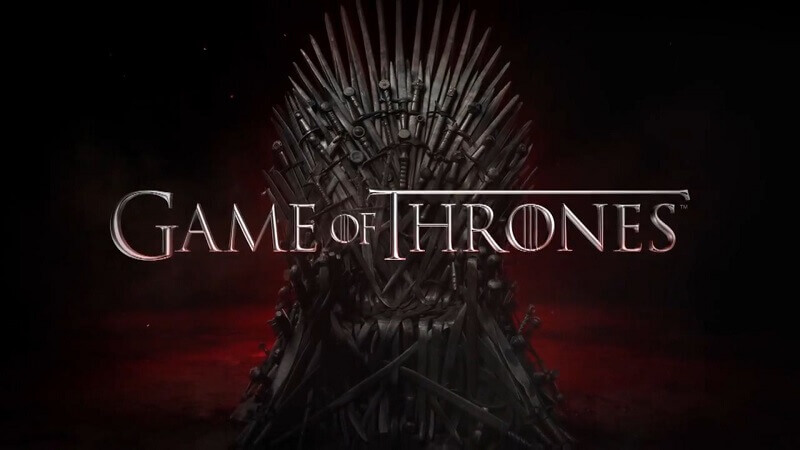 is game of thrones on netflix?