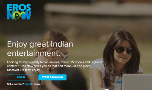film streaming eros video rotici