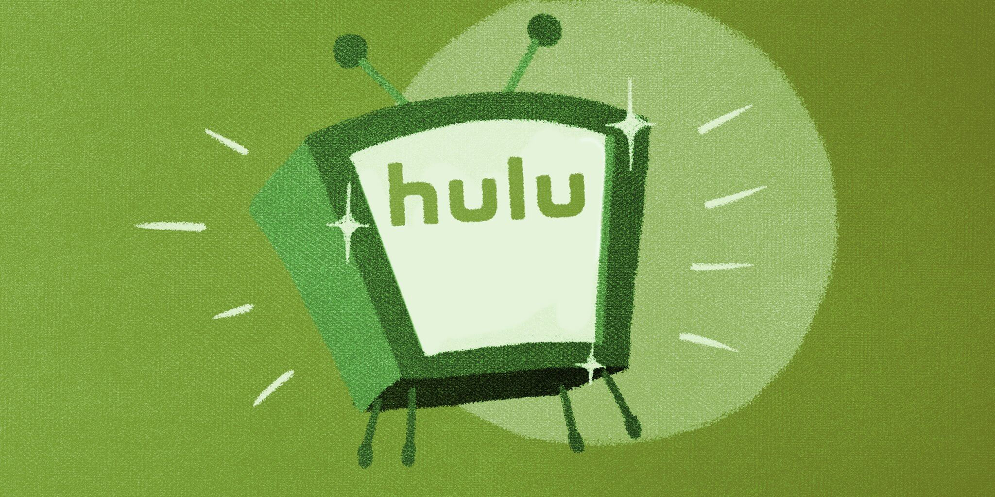 hulu plus live tv - HD 2048×1024