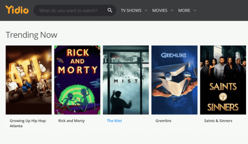 best site to watch free movies online streaming