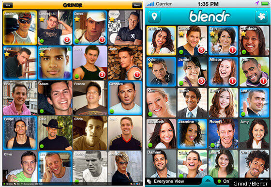 blendr dating app android Top ⭐ 38 reasons for blendr vs pof: 1 has privacy options: yes vs yes 2 has a wink/poke feature: no vs yes 3 import your facebook pictures: yes vs no.