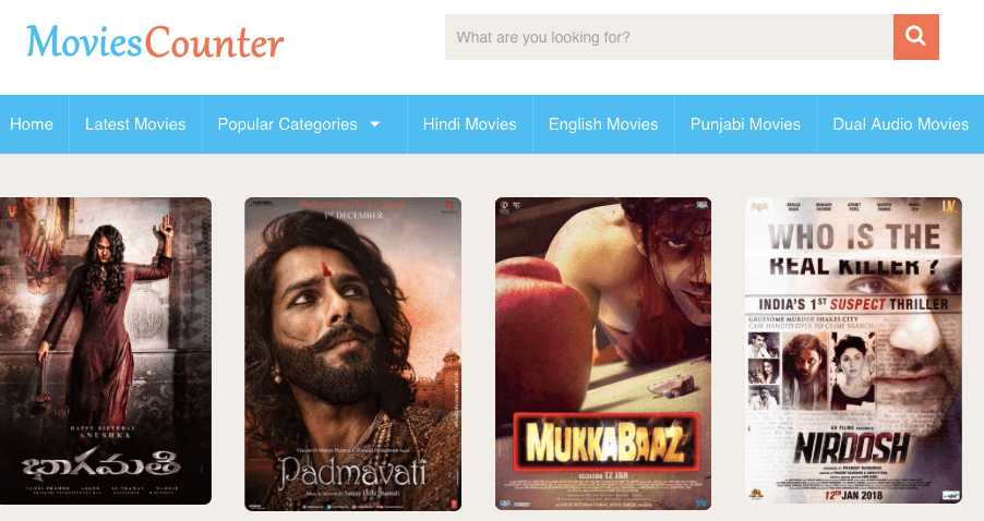 latest indian movies download sites