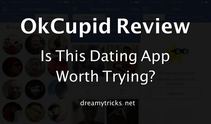 ok cupid dating site review