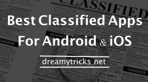 Top 7 Best Classified Apps for Android & iOS
