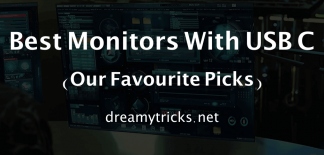 best monitors with usb c